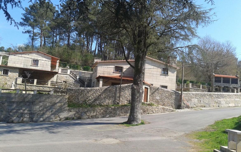 Comprar casa en Moraña