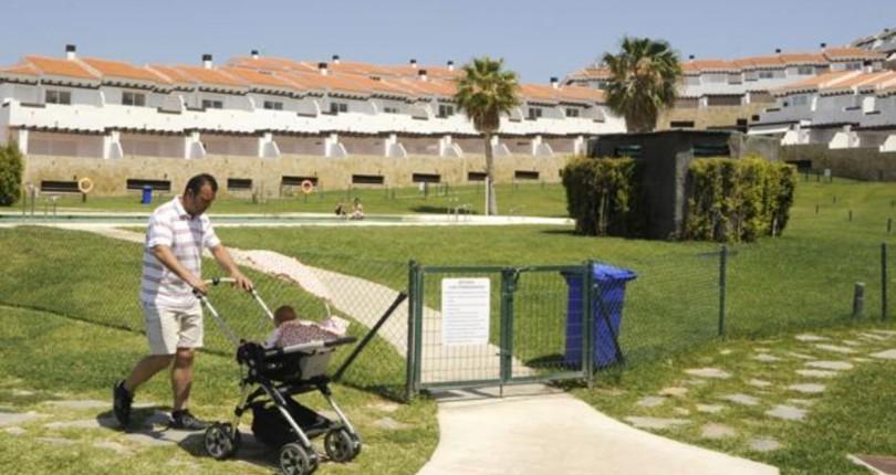 La oferta de alquiler vacacional aumentó un 127% en verano